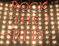VIDEO/MOTION GRAPHICS_Rock the Red Pumps Project