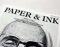 PAPER & INK Magazine
