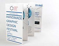 Handmade Graphic Design Festival