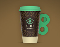 CHO - Coffee -