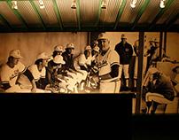 "Dave ""Boo"" Ferriss Baseball Museum"