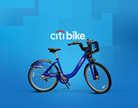 Citi Bike | Service Design