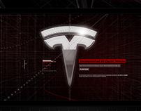 Tesla Motors Motion Pitch (2012)