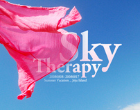 2008 Summer Vacation_Sky Therapy
