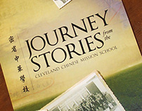 Journey Stories: Cleveland Chinese Mission School