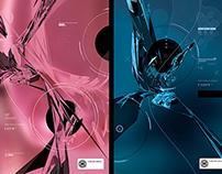 Virtual Poster Print Series (2011)