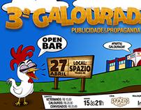 Galourada 2013 / Publicidade e Propaganda FASUL