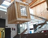 Hanging Studio