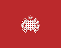 Ministry of Sound (D&AD)