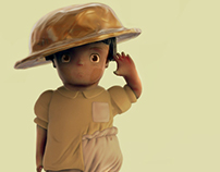 "Setsuko ""Grave of the fireflies"""