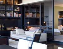 Herald Sun / Melbourne Apartment