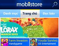 App MobiiStore