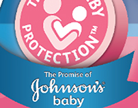 JB TRIPLE BABY PROTECT ( Driveway Posters )