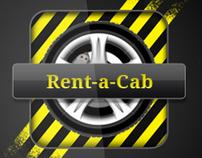 Rent-a Cab WebApp