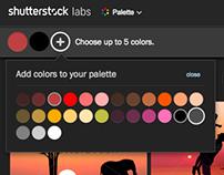 Palette - Shutterstock