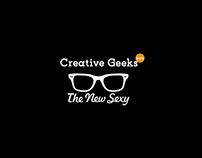 Creative Geeks - Team