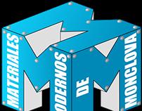 Materiales Modernos de Monclova, logo