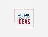 Brochure - Idea Traders