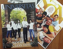 Saint Louis University Publications