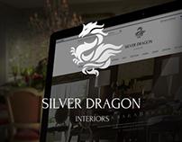 Silver Dragon interiors