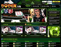 Website DoDen