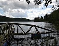 StugaProject Workshop in sweden