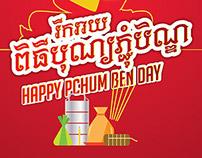 Happy Pchum Ben Day