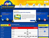 Website Xo So An Giang