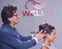 Wella Pro Series Hair Tutorials