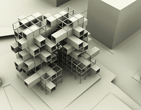 Housing Tarragona