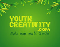 Youth Creativity Banner