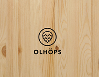 OLHÖPS Graphic Project.