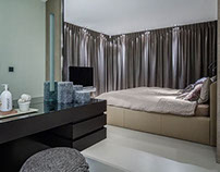 Hotelroom Design