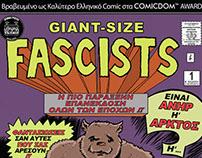 Giant-Size Fascists comics