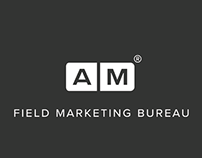 AM Sales Rebranding