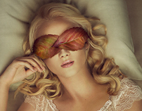 Lonas Mattresses Autumn Campaign 2014