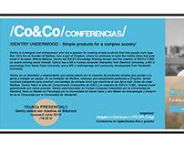 Co&Co Conferencias