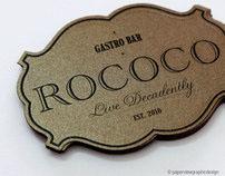 Rococo Gastro Bar