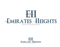 EMIRATES HEIGHTS (redesign logo)