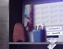 TODO Online Campaign Facebook Backstage.