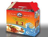 Hao Huong Fish Sauce 40°N