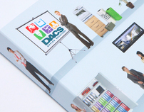 DACS Office Product Catalogue 2011