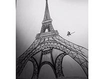 Torre Eiffel-RandallSandoval