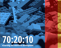 70:20:10 eLearning and workforce development eBook
