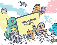 Hydracreative