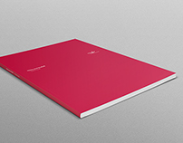 Íslandsbanki – Brand book