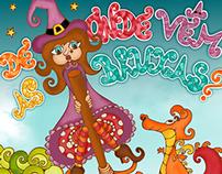 Participação Prémio Literatura Infantil Pingo Doce 2014