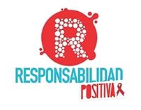 Responsabilidad Positiva / Cruz Roja Colombiana