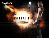 "Digiturk ""Nikita"" Expandable Richmedia Banner"