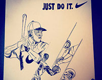 nike project